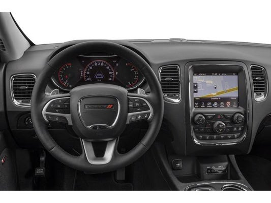 2020 Dodge Durango Gt Plus Awd Casper Wy Rock Springs Cheyenne Sheridan Wyoming 1c4rdjdg2lc374153